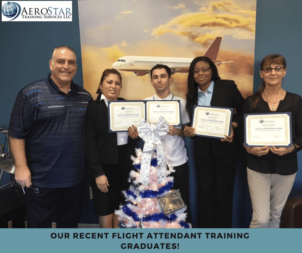 Flight Attendant Class