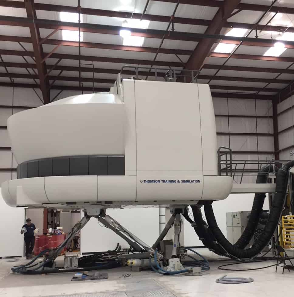 A320 | Airline Pilot Training Located in Kissimmee, FL with