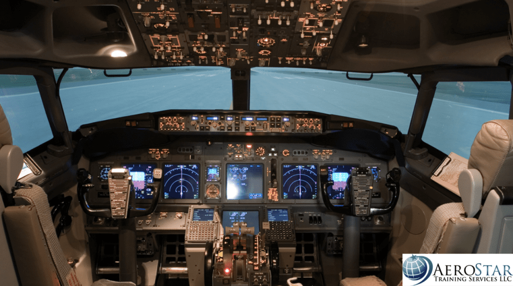 type rating | Airline Pilot Training Located in Kissimmee, FL with