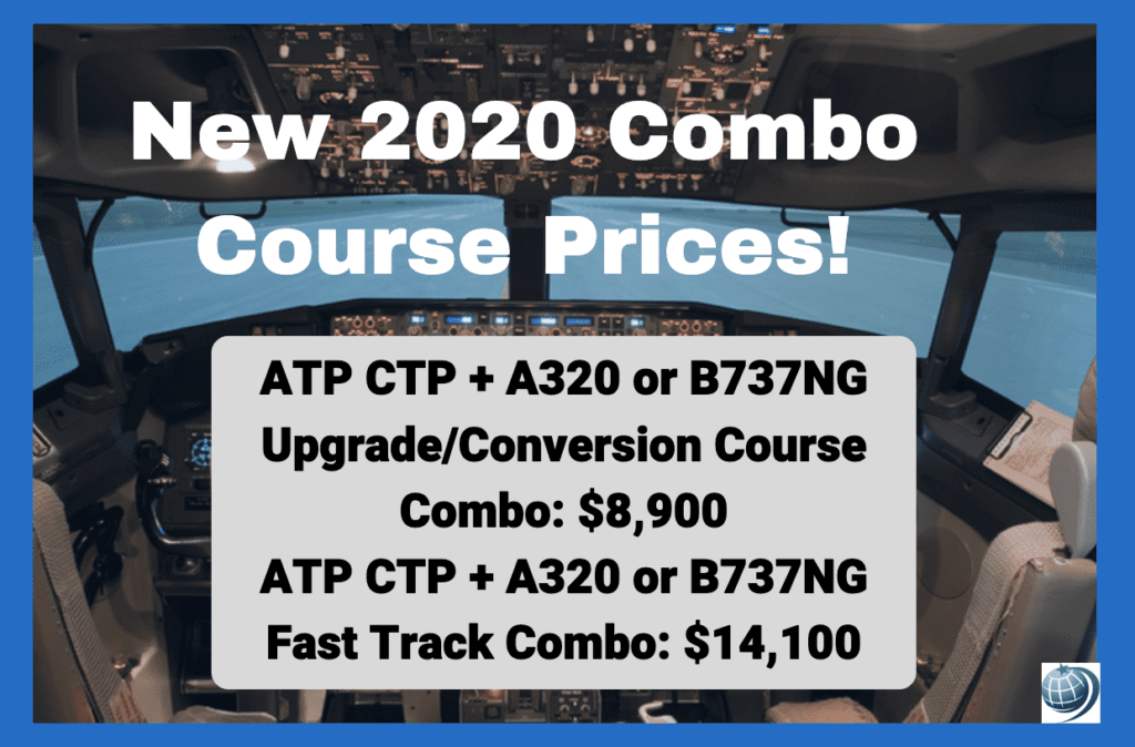 course combo prices