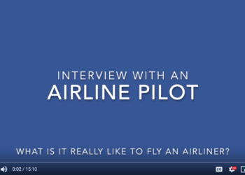 Interview with an Airline Pilot